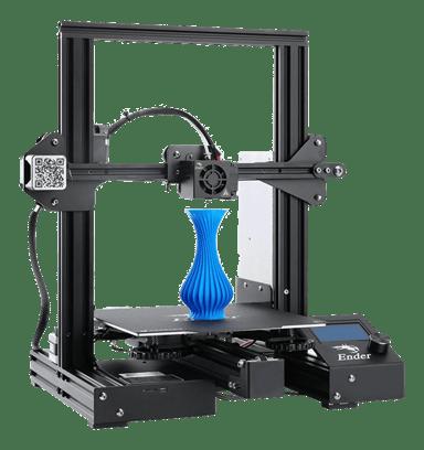 Creality 3D Ender 3 Pro 3D Skrivare