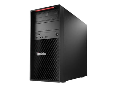 Lenovo ThinkStation P520c Xeon 16GB 512GB SSD