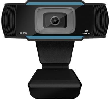 Voxicon HD 1280 x 720 Webbkamera