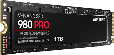 Samsung 980 Pro 1,000GB M.2 2280 PCI Express 4.0 x4 (NVMe)