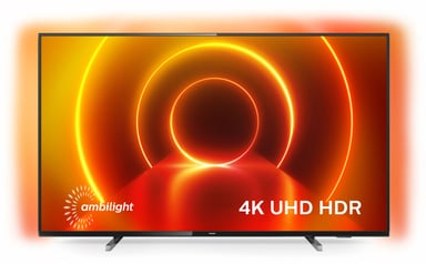 "Philips 55PUS7805 55"" 4K LED Smart Ambilight-TV (2020)"