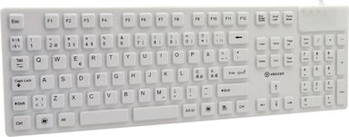 Voxicon DK-S60W-W IP68 Langallinen Valkoinen