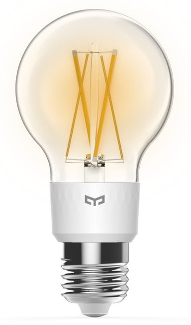Yeelight Smart LED Filament E27 6W 2700K 700LM