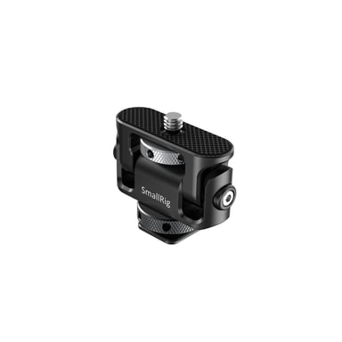 Smallrig 2431 Tilting Monitor Mount With Cold Shoe