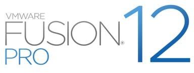 vmware Fusion 12 Professional Licens