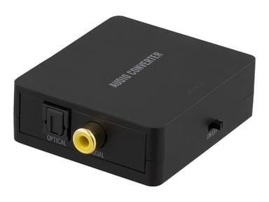 Deltaco DG-AN Audio Converter Digital To Analog