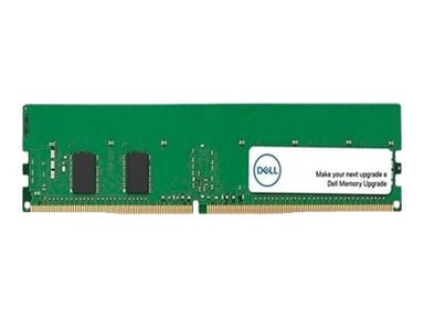 Dell DDR4 DDR4 SDRAM 3,200MHz ECC