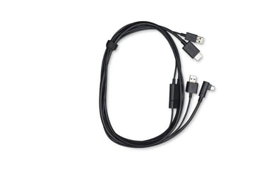 Wacom X-Shape Cable For Dtc133