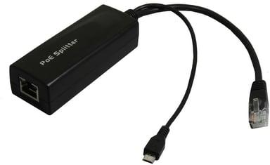 Direktronik PoE-splitter Lightning 2.4A