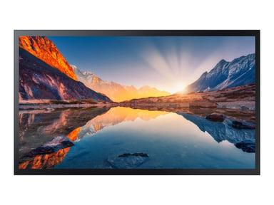 "Samsung QM43R-T 43"" FHD 16:9 WiFi Touch Mediaplayer Speaker 43"" 400cd/m² 4K UHD (2160p) 16:9"