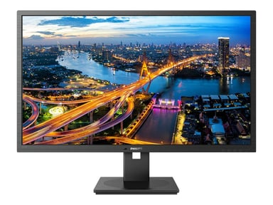 """Philips B-Line 325B1L 32"""" QHD IPS 16:9 Black Speaker 32"""" 2560 x 1440 16:9"""