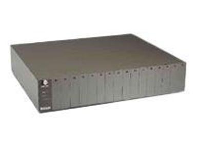 D-Link DMC-1000 Fibre Converter Chassi 16P