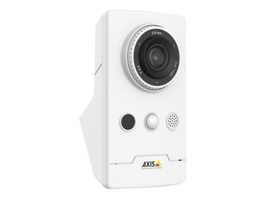 Axis M1065-Lw #Demo