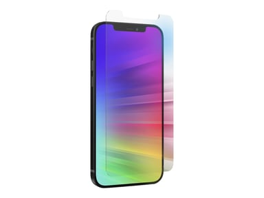 Zagg InvisibleShield Glass Elite VisionGuard+ iPhone 11 iPhone 12 iPhone 12 Pro iPhone Xr