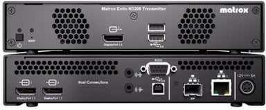 Matrox Extio 3 Series N3208 Transmitter Appliance
