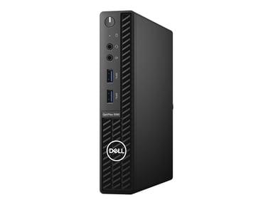 Dell OptiPlex 3080 MFF Core i3 8GB 256GB SSD