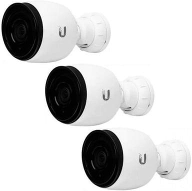 Ubiquiti UniFi UVC-G3-Pro Surveillance Camera 3-pack null