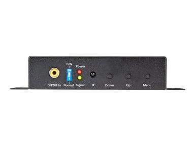 Black Box VGA To HDMI Scaler/Converter W/ Audio
