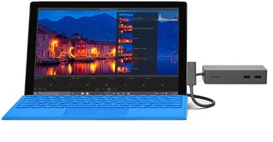 Microsoft Surface Pro 4 Dock #Demo