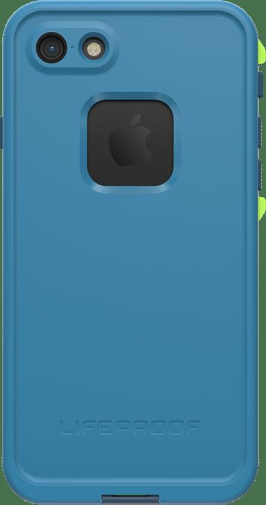 Lifeproof Fre iPhone 7 Banzaiblauw
