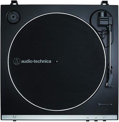 Audio-Technica At-LP60xusbgm #Demo