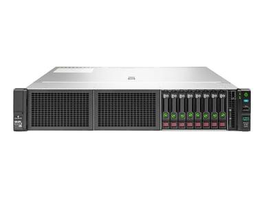 HPE ProLiant DL180 Gen10 - extra minne och 2x SSD Xeon Silver 10-kärnig 32GB