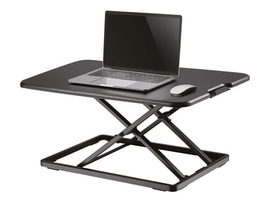 Newstar Workstation Sit-Stand Workplace NS-WS050 Height Adjustable 4-40cm