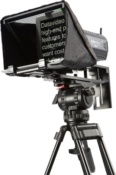 Datavideo TP-300 Tablet Prompter W/O Remote null