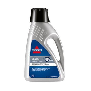 Bissell Wash & Protect Pro 1.5 Liter null