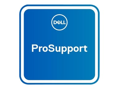 Dell Upgrade from 3Y Collect & Return to 3Y ProSupport