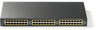 Direktronik Midspan 24-Port 300W 1U 19""