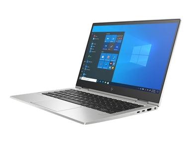 "HP EliteBook x360 830 G8 Core i7 16GB 512GB 4G 13.3"""