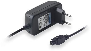 Teltonika EU Power Supply 4 Pin 24W for RUTX12 null