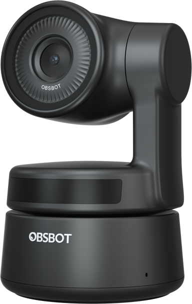 Remo Ai Obsbot Tiny AI-Powered PTZ Conference Camera
