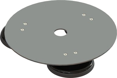Panorama Antennas Panorama Magnetic Mount Lpmm/Lgmm