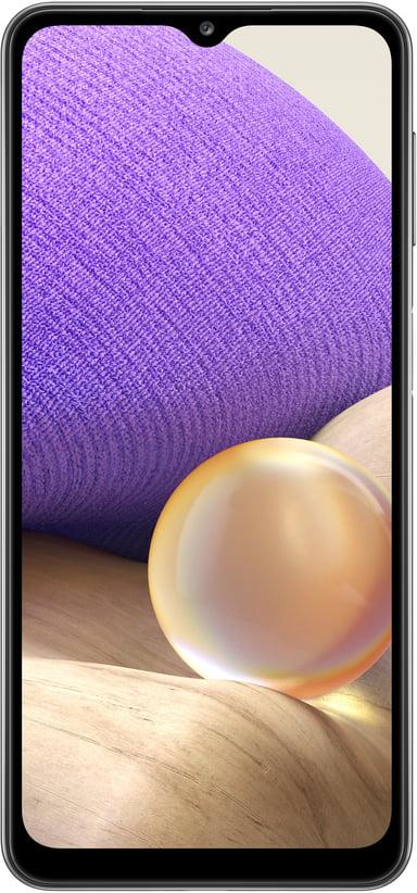 Samsung Galaxy A32 5G 64GB Dobbelt-SIM Svart