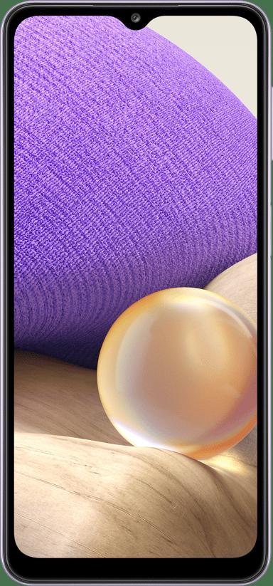 Samsung Galaxy A32 5G 64GB Dual-SIM Violett