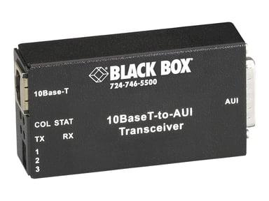 Black Box Transceiver