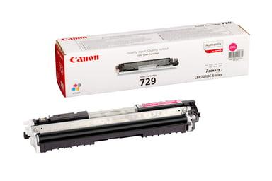 Canon Toner Magenta 729M, 1k - LBP7010C/LBP7018C