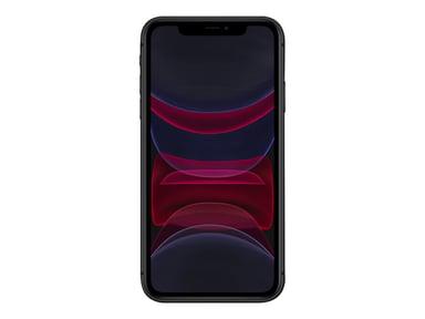 Apple iPhone 11 (2nd gen) Dual-SIM Zwart