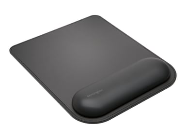 Kensington Ergosoft Wrist Rest Mouse Pad Black