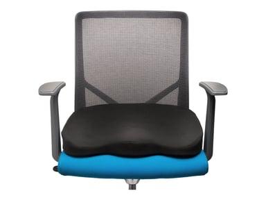 Kensington Ergonomic Memory Foam Seat Cushion
