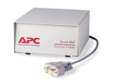 APC SmartSlot Expansion Chassis