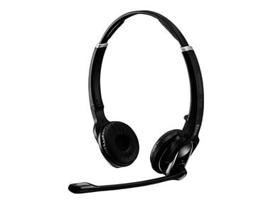 EPOS | SENNHEISER Epos Sennheiser Impact Dw Pro2 Headset Only #Demo null