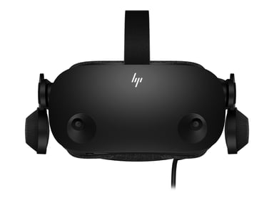 HP Reverb G2 Vr Headset Incl Controller #Demo Musta