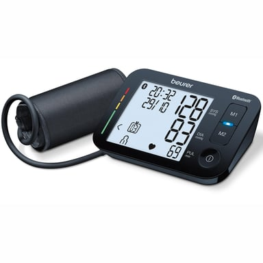 Beurer Blodtryksmåler Arm BM54 Bluetooth
