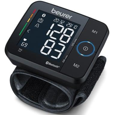 Beurer Blodtrykksmåler Håndledd BC54 Bluetooth