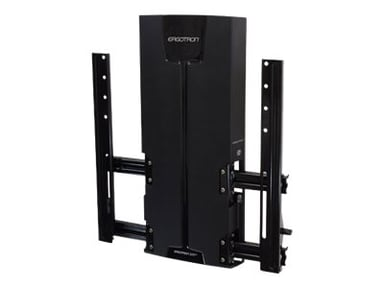 Ergotron Glide Wall Mount VHD #demo