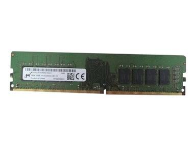 HP - DDR4 16GB 3,200MHz DDR4 SDRAM DIMM 288 nastaa