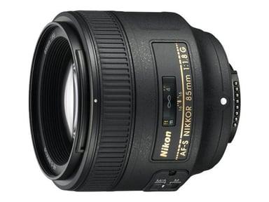 Nikon Nikkor AF-S objektiivi